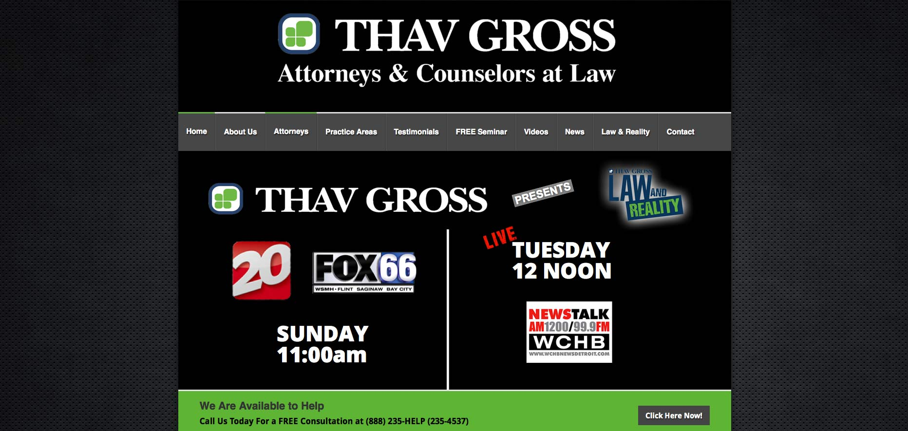 Thav Gross Attorneys
